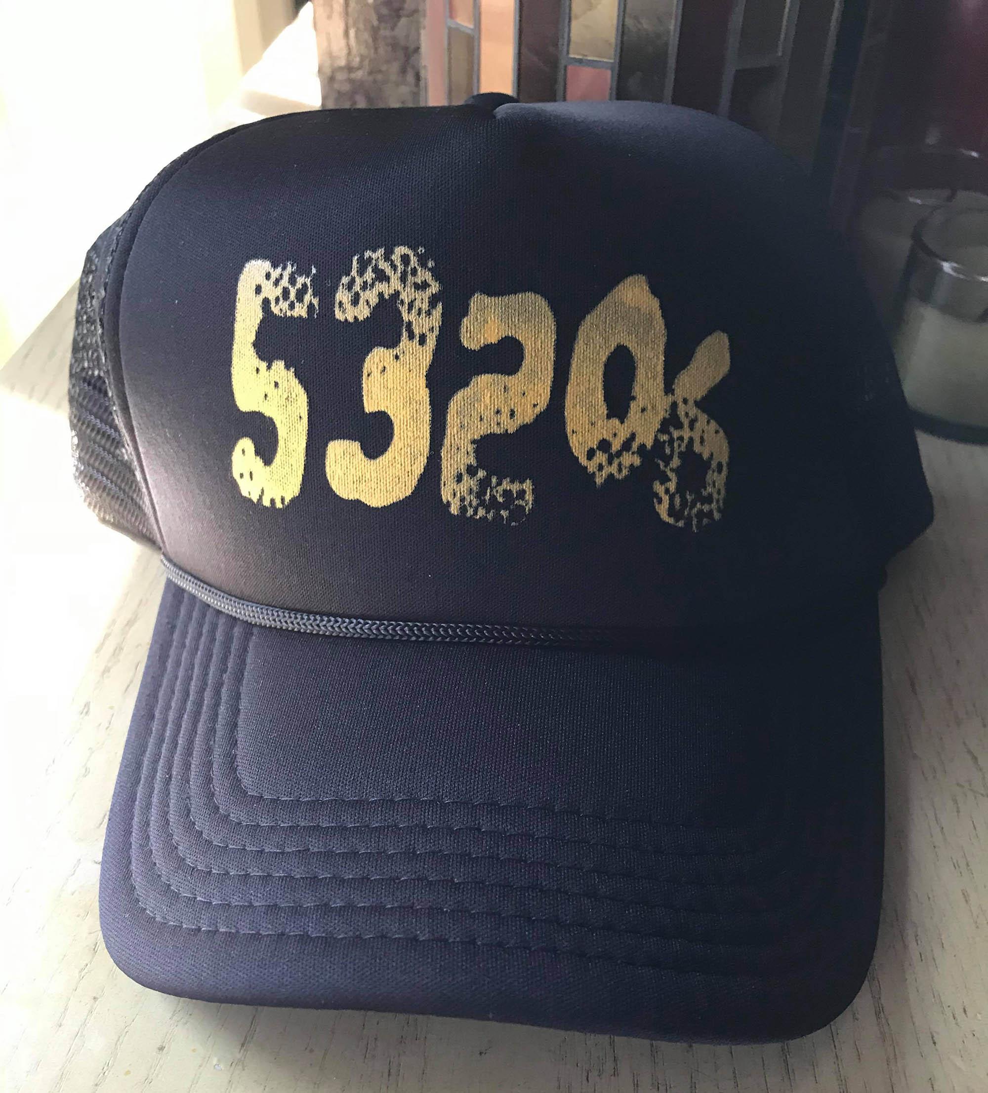 53206 Hat