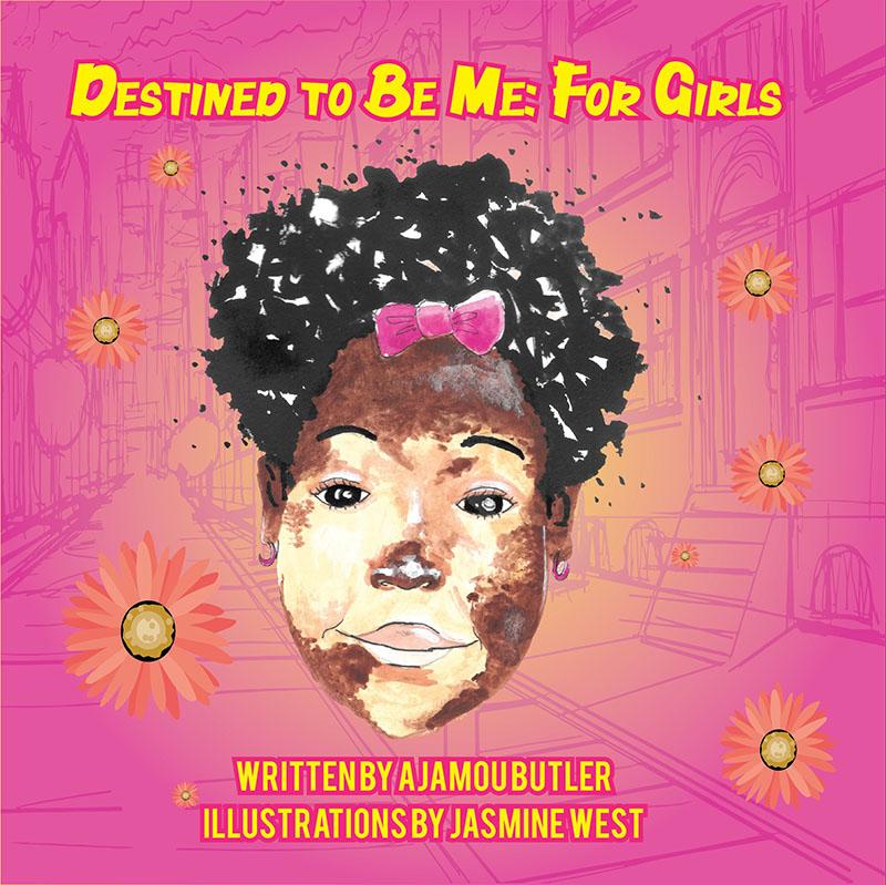 Destine To Be Me – Girls